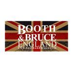 Booth and Bruce England